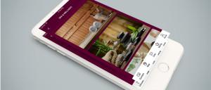 mobile app in hotel