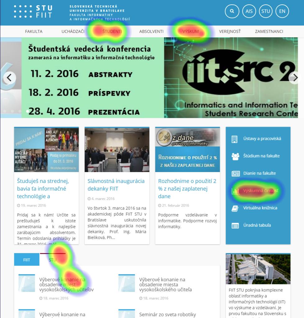 sUXess: nástroj pre online testovanie použiteľnosti