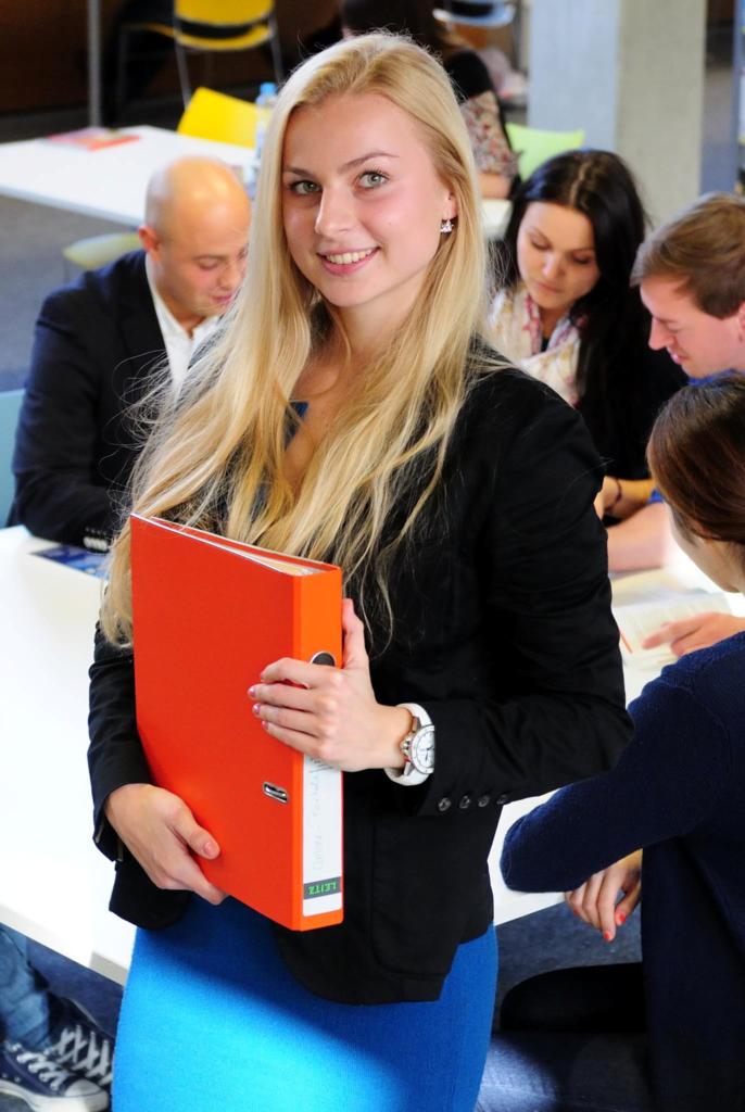 Tatiana Šnegoňová: Nemyslím si, že rozlišovanie pohlavia je v IT až tak dôležité