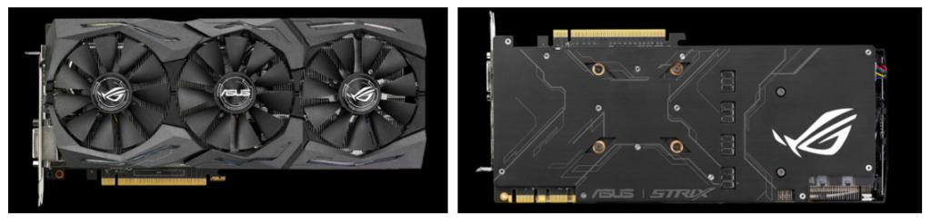 Poznáme nové nereferenčné grafické karty Nvidia