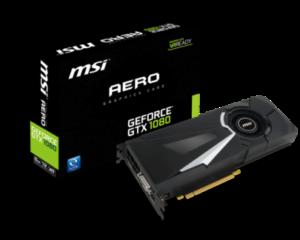 Poznáme nové nereferenčné grafické karty Nvidia 3