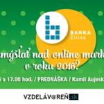 Internetová akadémia - online marketing