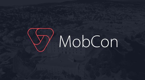 Boli sme na MobCon 2016