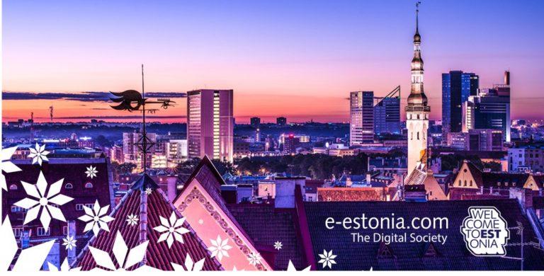 Ako si Estónsko našlo cestu k IT