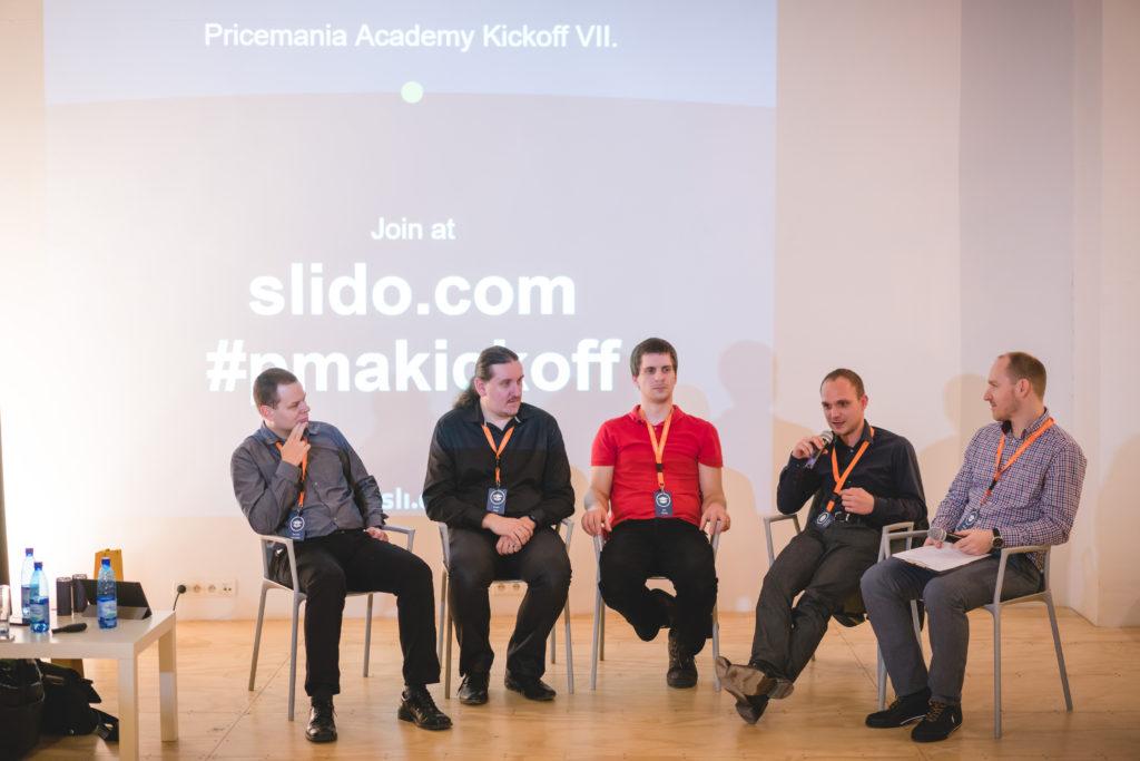 Pricemania Academy Kickoff VIII. odštartuje jesennú sezónu školení a workshopov už budúci týždeň