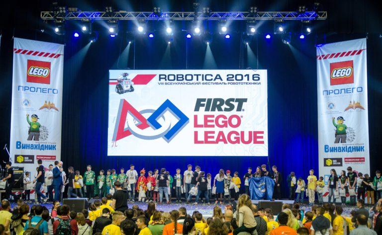 Jedinečná súťaž v robotike otvorila dvere k ďalším výzvam