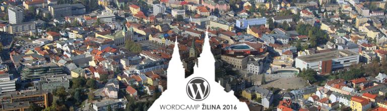 Prečo prísť na WordCamp Žilina?
