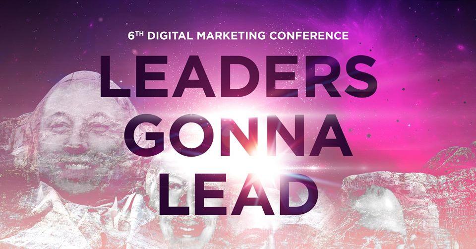 [súťaž] Poď aj ty na najväčšiu konferenciu o digitálnom marketingu Digital Rulezz 2016