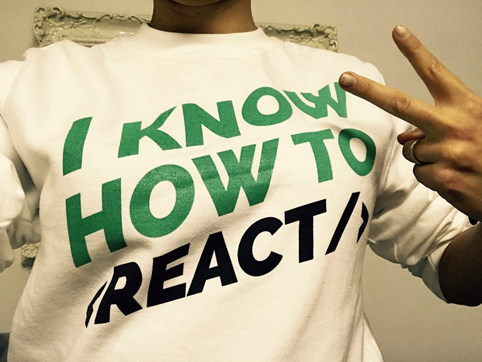Ako bolo na ReactiveConf 2016?