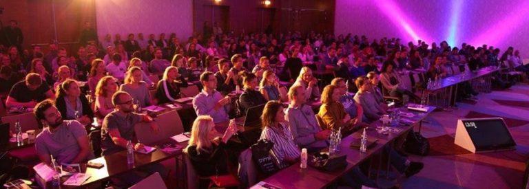Boli sme na najväčšej konferencii o digitálnom marketingu na Slovensku alebo To naj z Digital Rulezz 2016