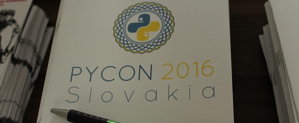 Konferencia PyCon sa po roku vracia na Slovensko