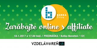 Affiliate - Vzdelávareň.sk