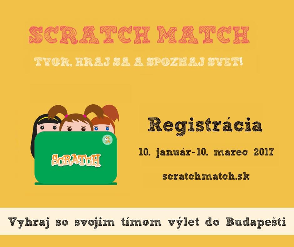 Scratch Match 3
