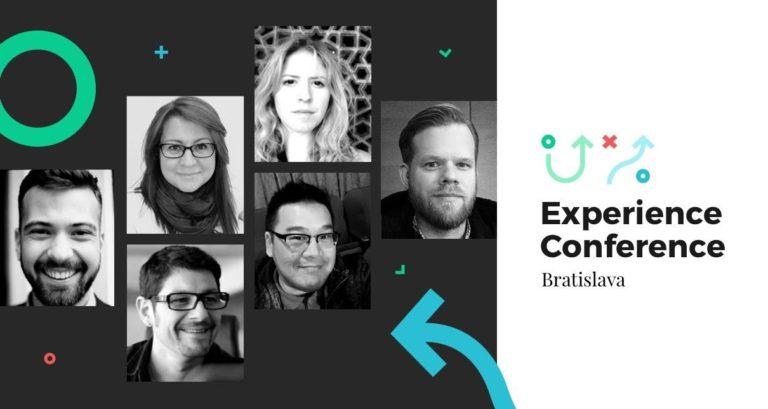 [súťaž] Zaži Experience Conference