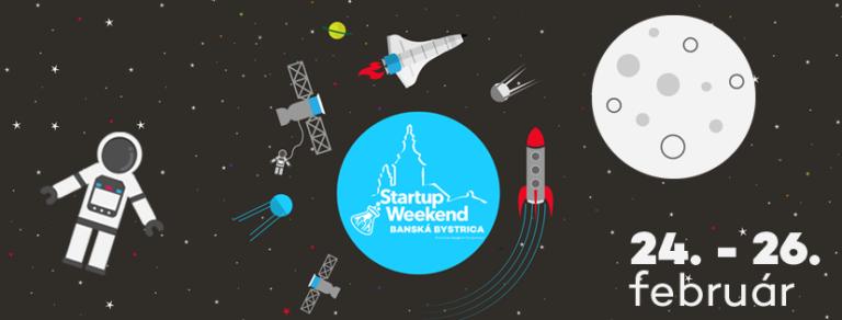 Ako bolo na Startup Weekende v Banskej Bystrici