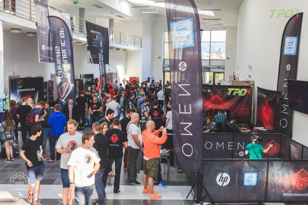 Najväčší slovenský herný turnaj Y-Games bude už tento mesiac + súťaž o lístky 5