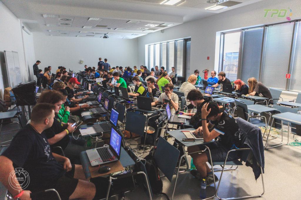 Najväčší slovenský herný turnaj Y-Games bude už tento mesiac + súťaž o lístky 7