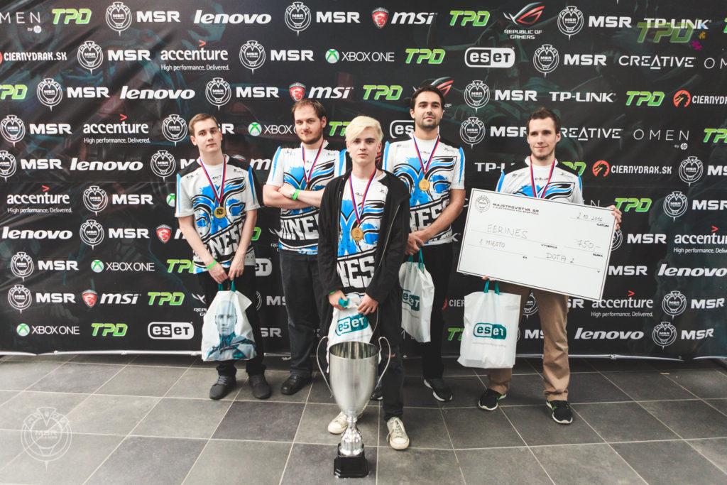 Najväčší slovenský herný turnaj Y-Games bude už tento mesiac + súťaž o lístky 1