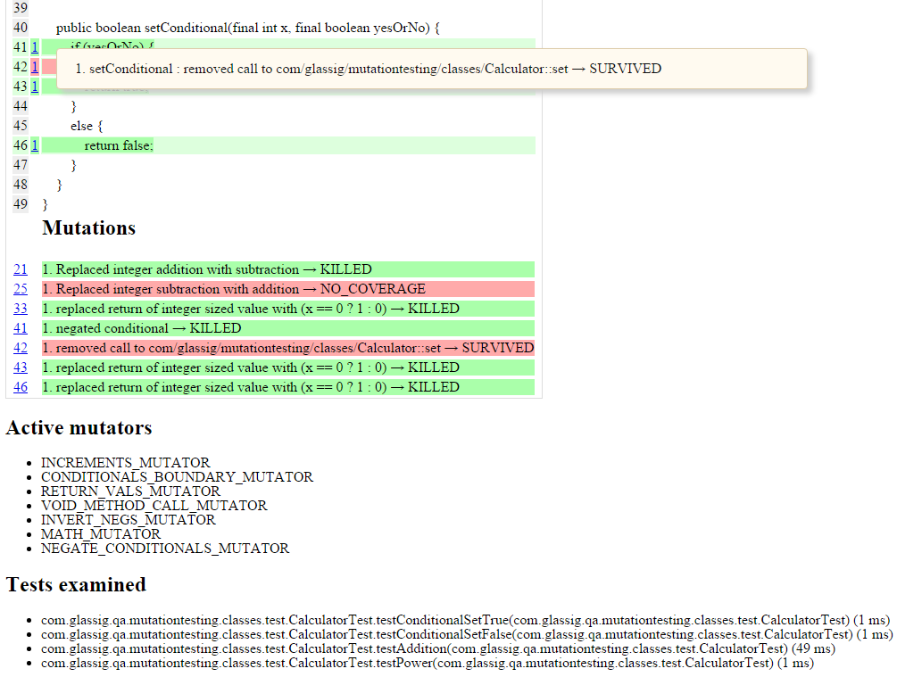 Agile QA - Zabíjaním mutantov testujeme Unit testy (Java) 5