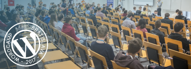 Otvorená konferencia WordCamp prichádza do Bratislavy už po šiestykrát