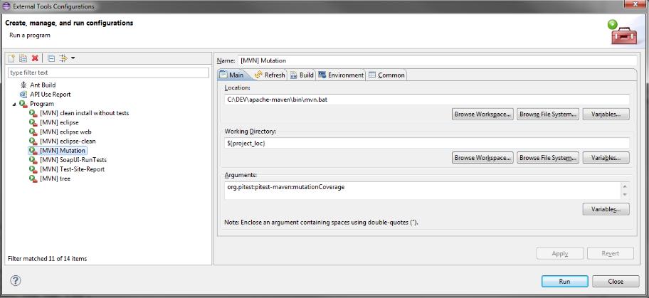 Agile QA - Zabíjaním mutantov testujeme Unit testy (Java) 7