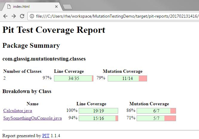 Agile QA - Zabíjaním mutantov testujeme Unit testy (Java) 11