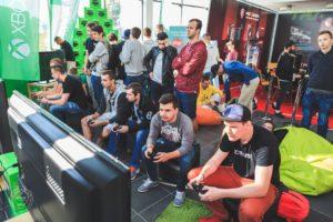 LENOVO LEGION Y-Games 2017 sa nezadržateľne blíži! Príď si vychutnať tú pravú hernú atmosféru už 22. a23. apríla do Bratislavy. 3