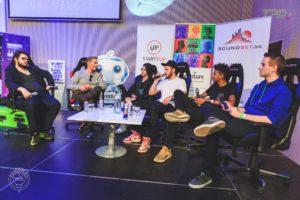 LENOVO LEGION Y-Games 2017 sa nezadržateľne blíži! Príď si vychutnať tú pravú hernú atmosféru už 22. a23. apríla do Bratislavy. 11