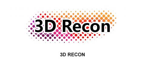 3D RECON - ako merať a modelovať bez nudnej rutiny 1