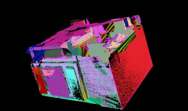 3D RECON - ako merať a modelovať bez nudnej rutiny 5