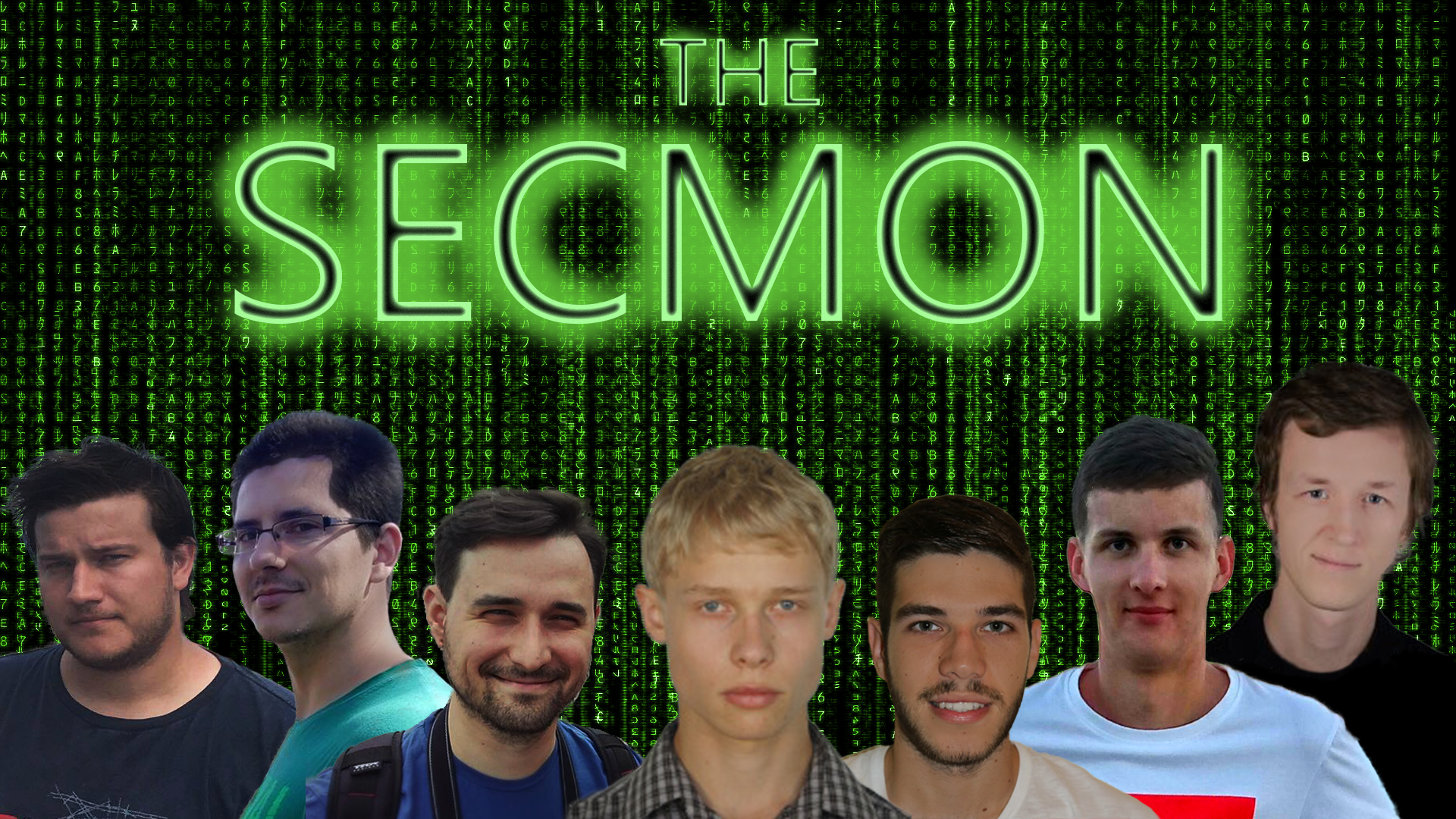 SECMON – Korelátor bezpečnostných udalostí 7