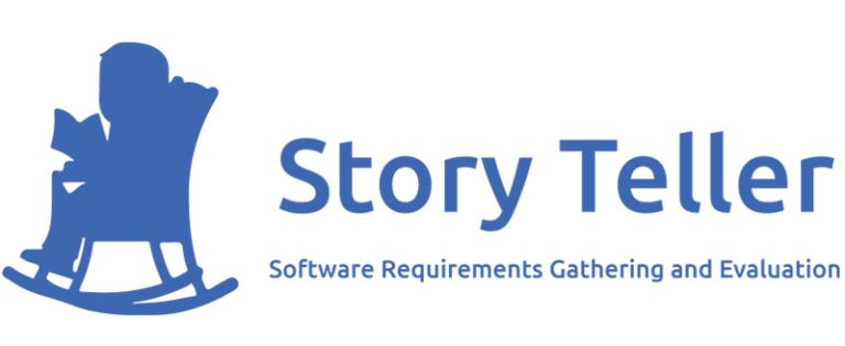 STORY TELLER – zber a vyhodnocovanie požiadaviek