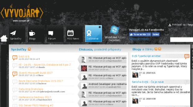 3+1 bonusový blog, ktorý by si mal sledovať ako .NET developer 9