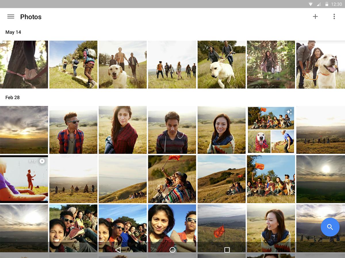 Dôvody, prečo by si mal používať Google Photos 3
