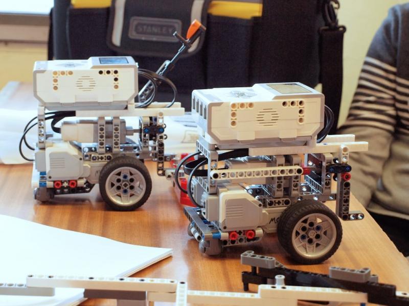 Jubilejný 10. ročník súťaže FIRST LEGO League na Slovensku