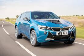 Zoznam najlepších elektromobilov budúcnosti 1