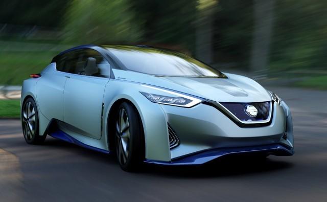 Zoznam najlepších elektromobilov budúcnosti 3
