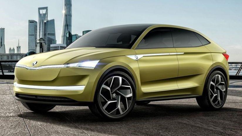 Zoznam najlepších elektromobilov budúcnosti 10