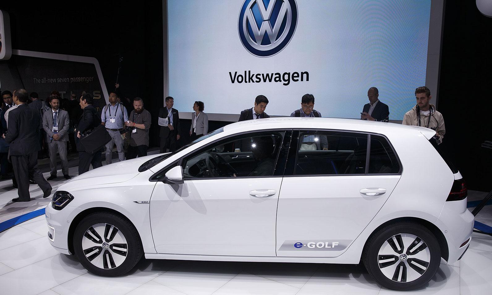 Zoznam najlepších elektromobilov súčasnosti