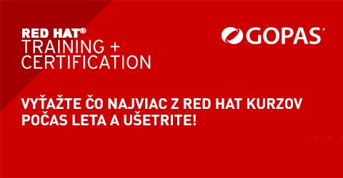 Spoznajte možnosti Red Hat certifikácií 1