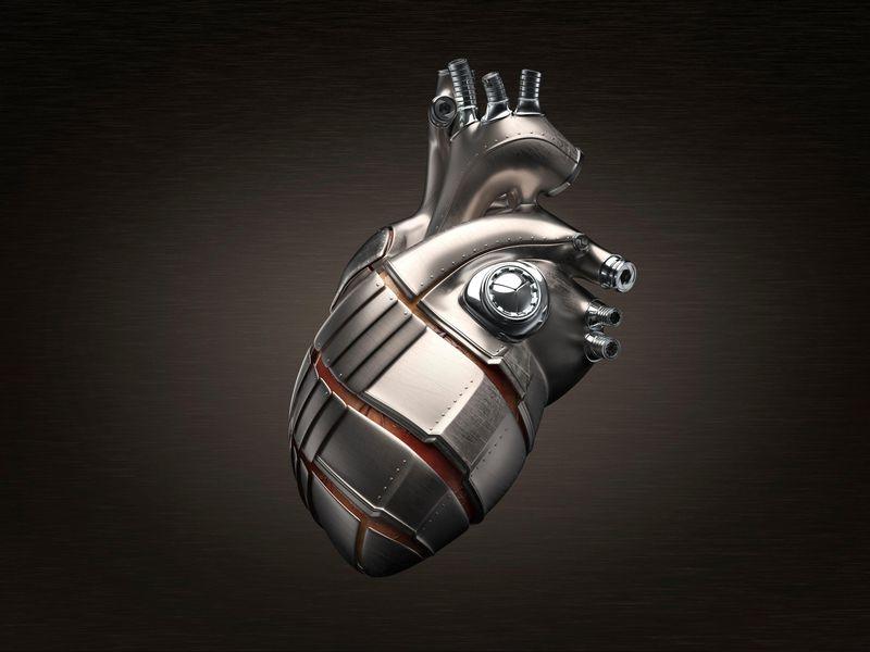Technológie v zdravotníctve, ktoré ti v budúcnosti môžu zachrániť život 1