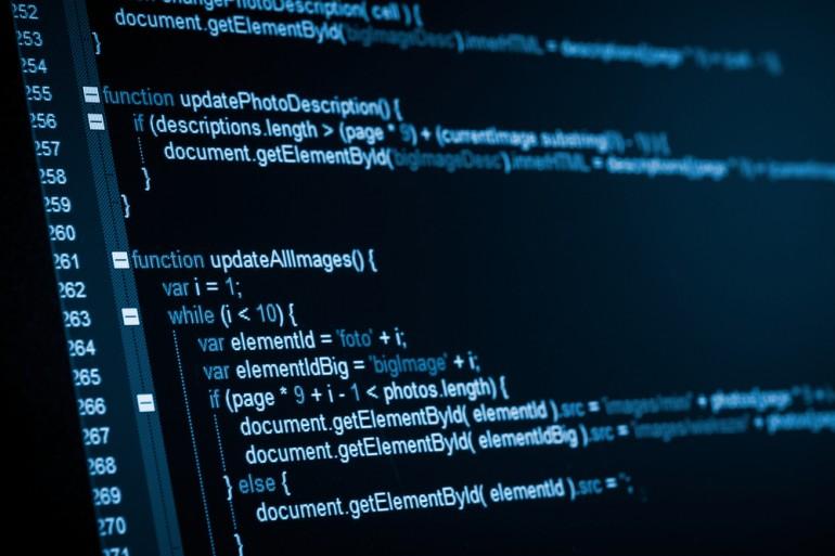 Chceš začať s novým programovacím jazykom? Toto je 5 najperspektívnejších. 1