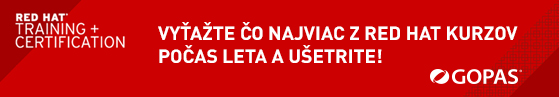 Spoznajte možnosti Red Hat certifikácií 3