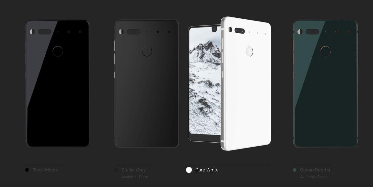 Najzaujímavejšie smartfóny v roku 2017 7