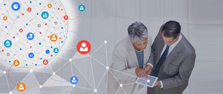 Ako si vyberajú data manažérov do firiem na západe?