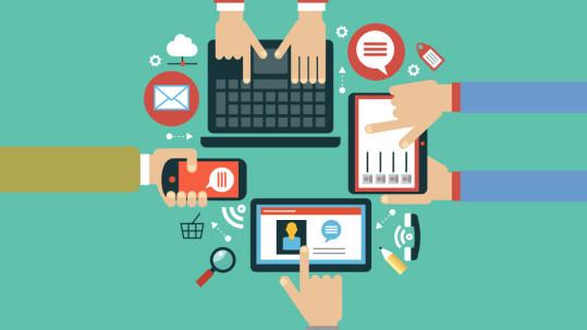 5 najlepších aplikácii na zlepšenie produktivity