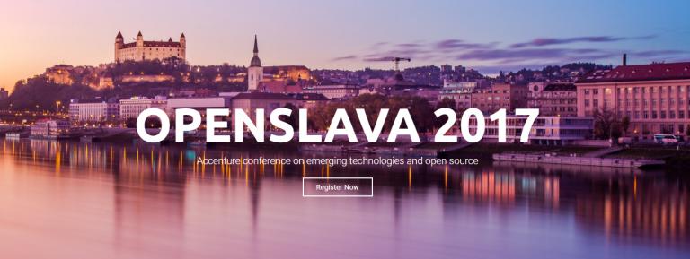 OpenSlava ti aj tento rok priblíži svet opensource a nových technológii