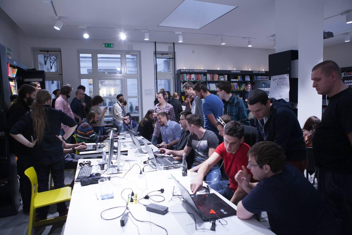 Bratislava Game Jam 2017 ukáže, že na vytvorenie originálnej videohry stačí aj 45 hodín 3