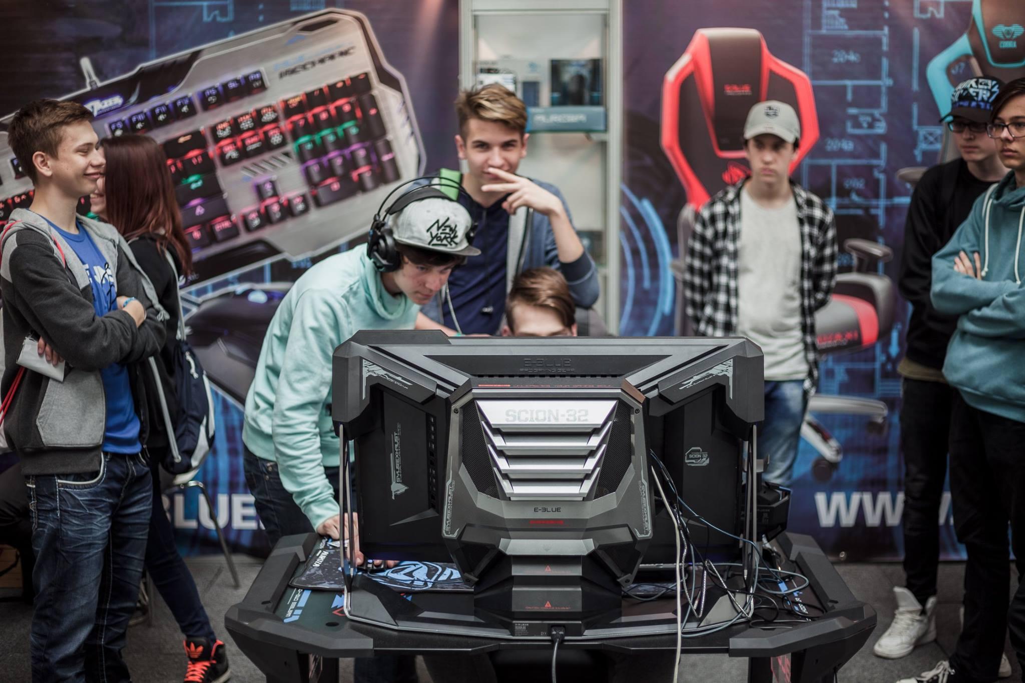 [súťaž] TPD Majstrovstvá Slovenska v elektronických športoch s bohatým sprievodným programom už tento víkend 9
