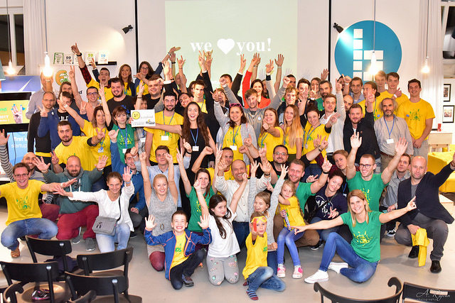 Startup Weekend Žilina je za nami, mentori nám prezradili recept na úspech 1
